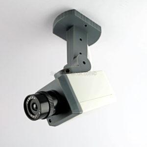 Imitation Security Camera Indoors B