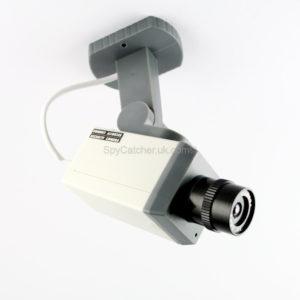 Imitation Security Camera Indoors D