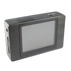 Tie Camera with Seperate Digital Video Recorder G