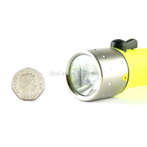 Neon Divers Torch E