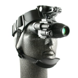 Night Vision Challenge Generation 2+ Monocular A