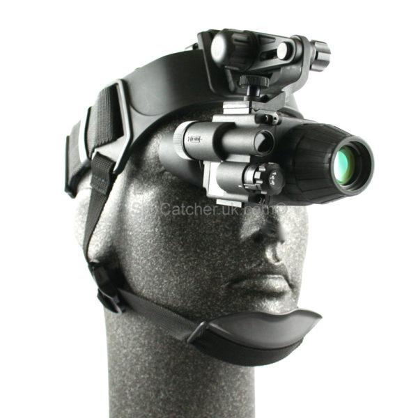 Night Vision Challenge Generation 2+ Monocular A