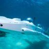 Orcasub – Two Man Submarine