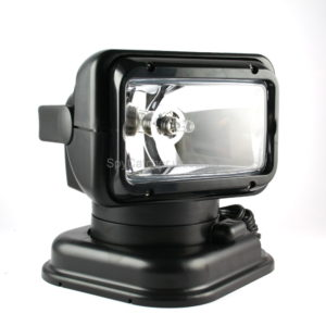 Portable Roof-Mount Searchlight B