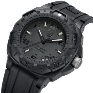 Luminox Black Dial Sentry Series, 0201-BO Dive Watch-5335