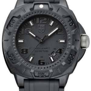 Luminox Black Dial Sentry Series, 0201-BO Dive Watch-5336