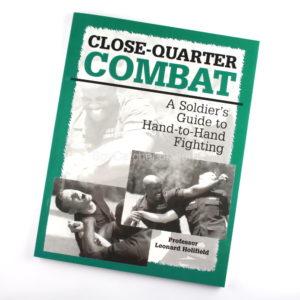 Close Quarter Combat - Book-0