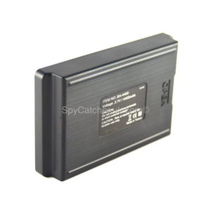High Capacity Battery Pack for DV5 HD Recorder and Monitor-5677