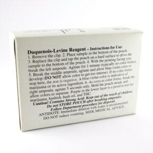 Drug Test - Marijuana and Hashish-5619
