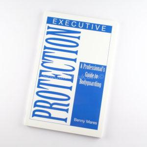 Executive Protection - Book-0