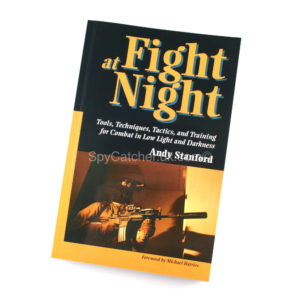 Fight At Night - Book-0