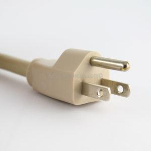 Recording US 7 Way 110v Socket Strip-5356