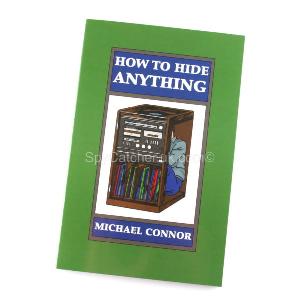 How To Hide Anything - Book-0