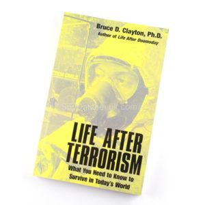 Life After Terrorism - Book-0