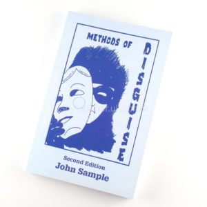 Methods Of Disguise - Book-0