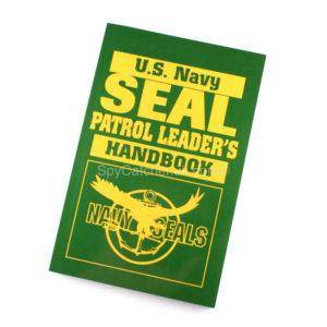 U.S. Navy Seal Handbook-0