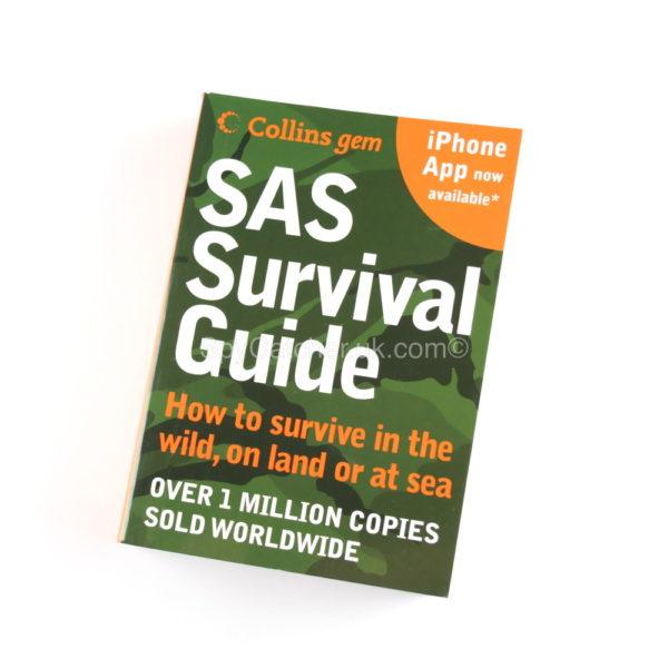 SAS Survival Guide-0