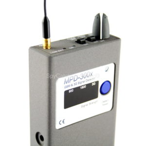 PR300 Mobile Phone GSM and 3G Signal Detector -5800