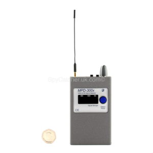 PR300 Mobile Phone GSM and 3G Signal Detector -5799
