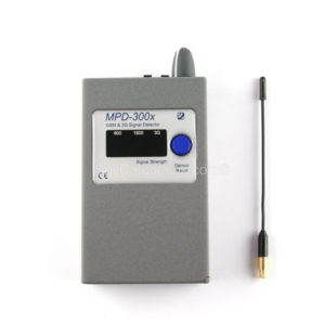 PR300 Mobile Phone GSM and 3G Signal Detector -5804