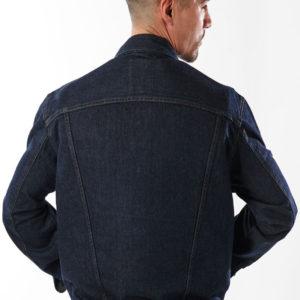 Bullet Proof Denim Jacket-6581