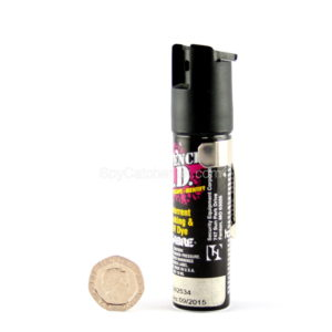 Self Defence Stain Spray - Small-5797