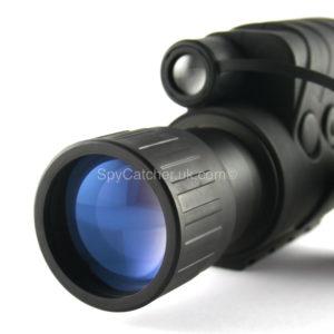 Troop 88 Gen 3 Night Vision Scope-5557