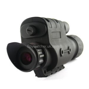 Troop 88 Gen 3 Night Vision Scope-5556