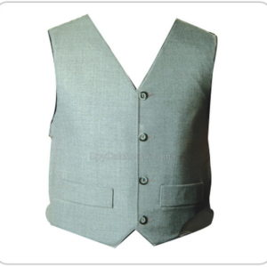 Ballistic Waistcoat - NIJ level 2-5871