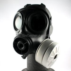 Type 80 Gas Mask Filter-5832