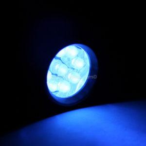 Mini 9 LED UV Torch-5898