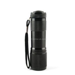 Mini 9 LED UV Torch-5899