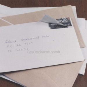 10K Mail Scanner-5881