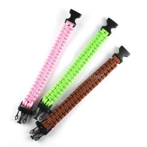 Survival Bracelet-0