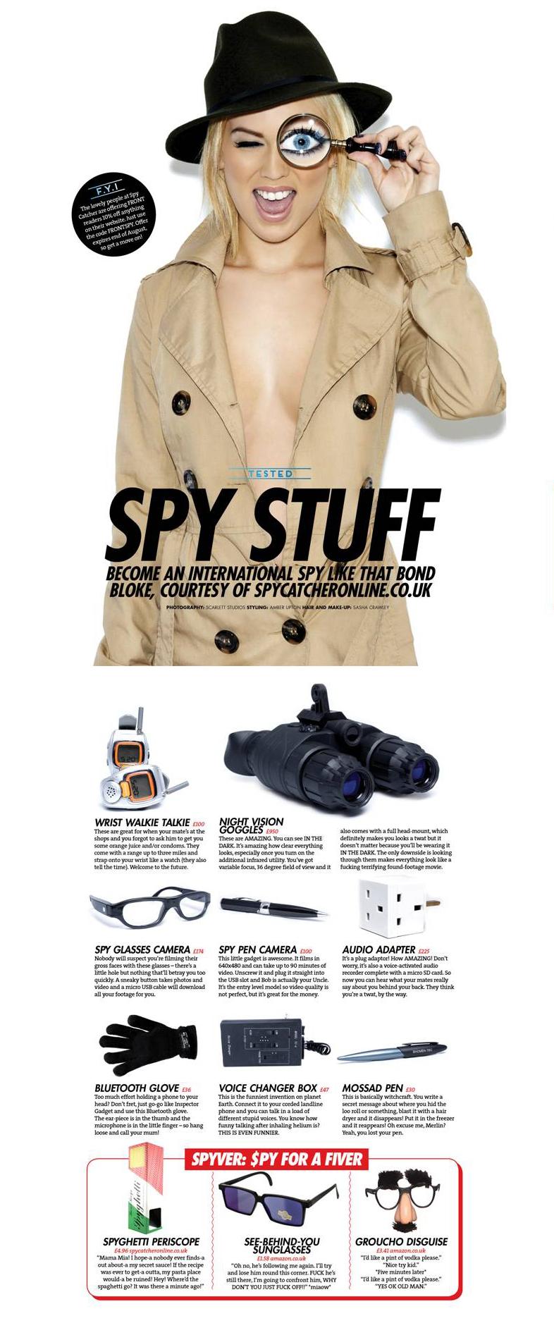 Front-Magazine