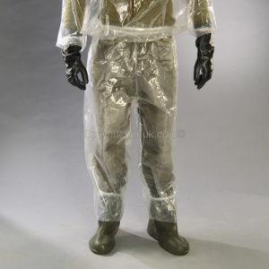 NBC Protective Suit-5956