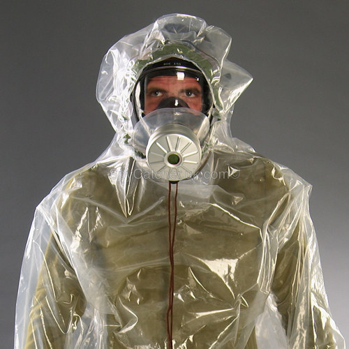 NBC Protective Suit-0