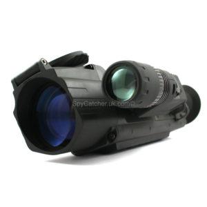 Digital Day/Night Vision Rifle Scope-6077