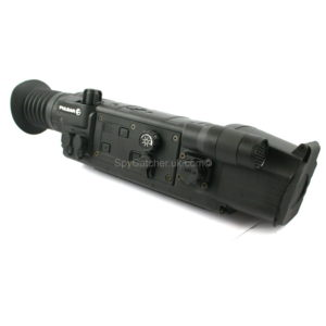 Digital Day/Night Vision Rifle Scope-6076