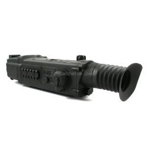 Digital Day/Night Vision Rifle Scope-6073