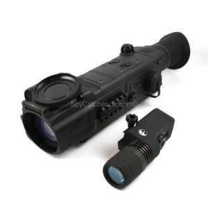 Digital Day/Night Vision Rifle Scope-6075