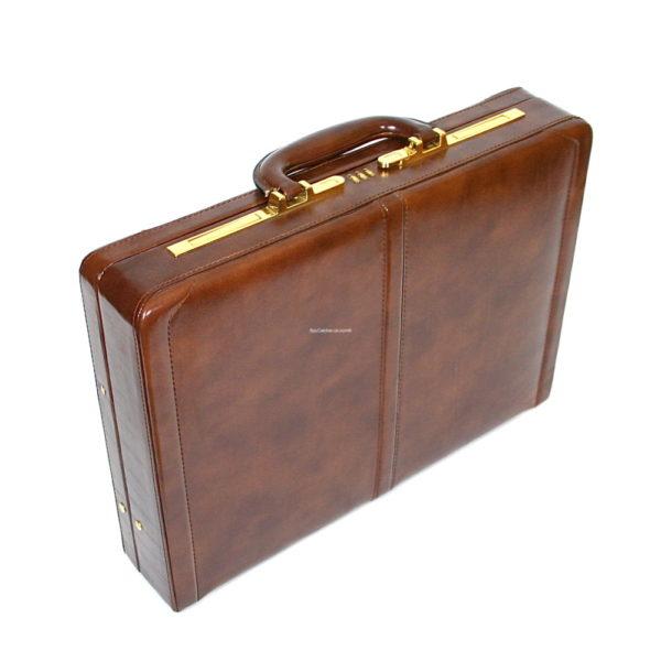 Bulletproof Briefcase-0