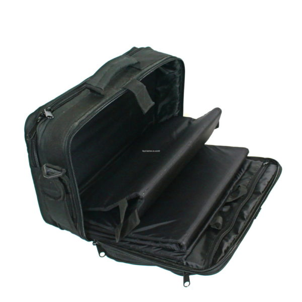 Bulletproof Soft Bag-0