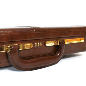 Bulletproof Briefcase-6010