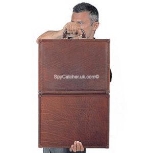 Bulletproof Briefcase-6012