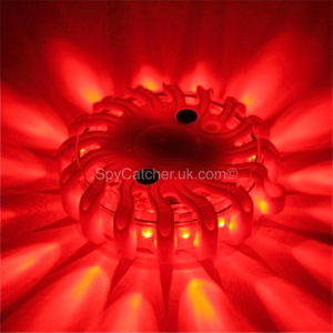 LED Hazard Warning Light-6096