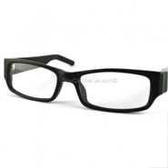 Bluetooth Glasses with Mini Induction Earpiece