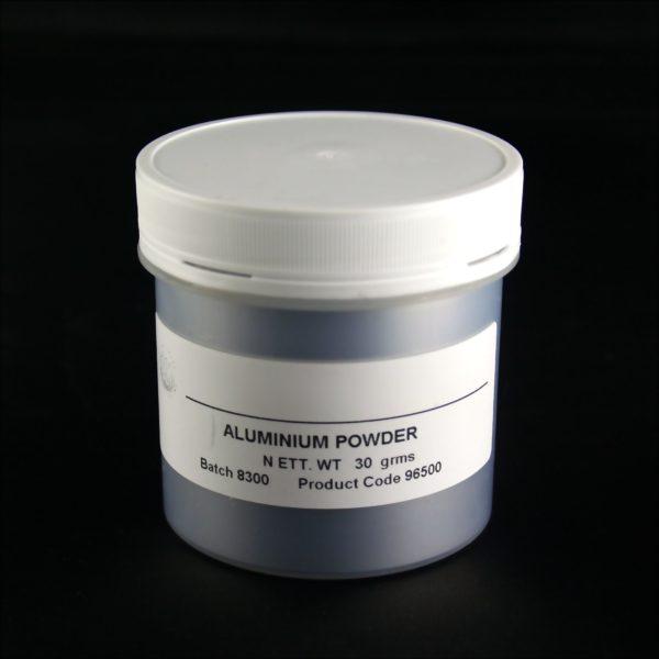Aluminium Fingerprint Powder