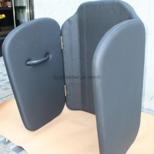 Portable Bullet-Proof Car Seat Insert-6311