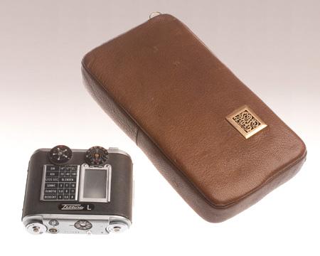 Tobacco Pouch Camera